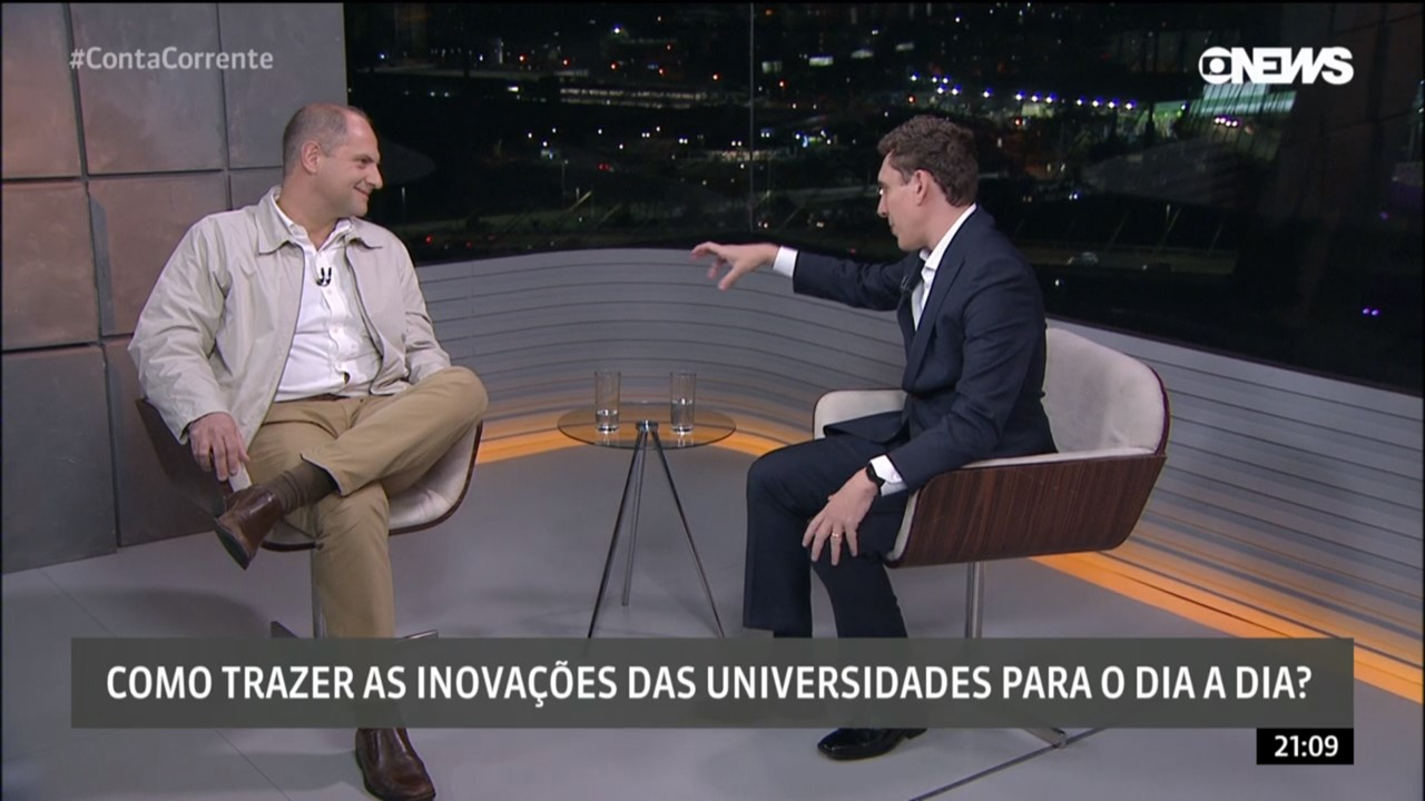 ContaCorrente Universidades